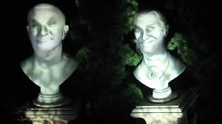 HAUNTED MANSION - FULL RIDE THROUGH POV - DISNEYLAND