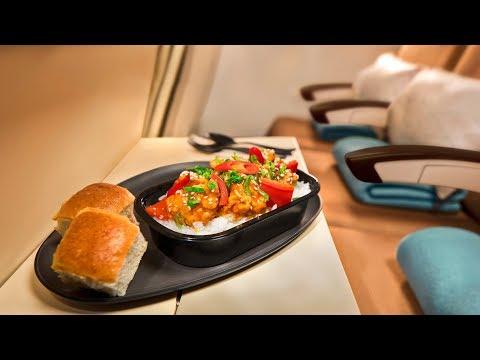 Dine your own way | Etihad Airways