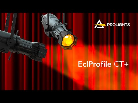 PROLIGHTS Ecl ProfileCT+