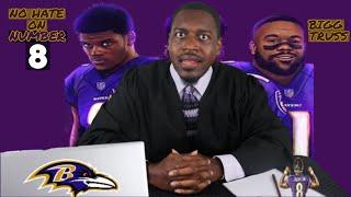 Lamar Jackson Is N๐t A Tier 1 Quarterback! Make It Make Sense