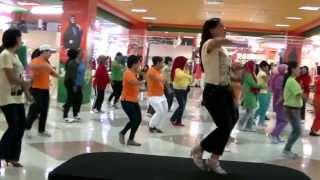 Lenggang Kangkung line dance...ildi...tamcity..00003