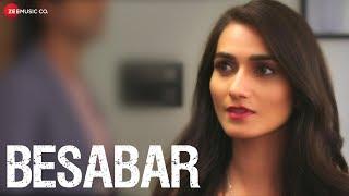 Besabar | Official Music Video | Vikrant Bhartiya | Parijat Chakraborty | Narender & Archana