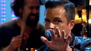 The Killers - When You Were Young - Later... With Jools Holland - BBC Two