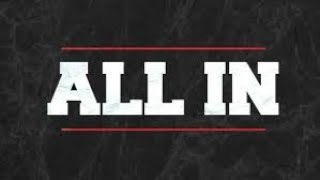 All In Part 1