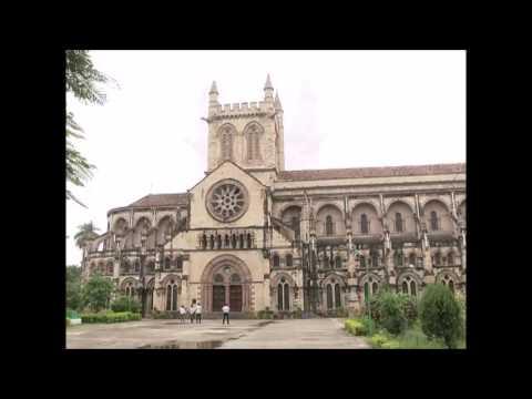 Documentary on Churches of Allahabad