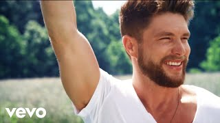 Chris Lane - Broken Windshield View