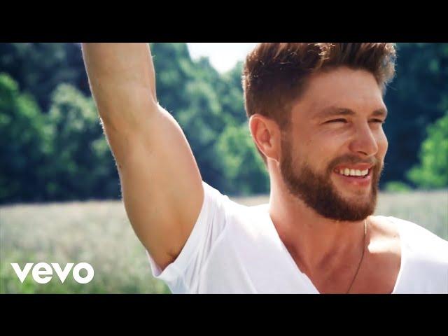 Chris Lane - Broken Windshield View (Official Music Video)