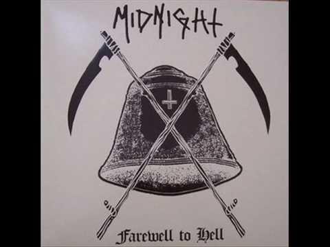 Midnight - Black Rock'n'Roll