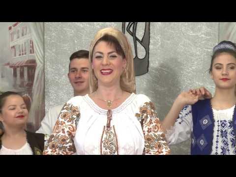 Cristina Tacina Martin- Nu stiu mama cum is altii