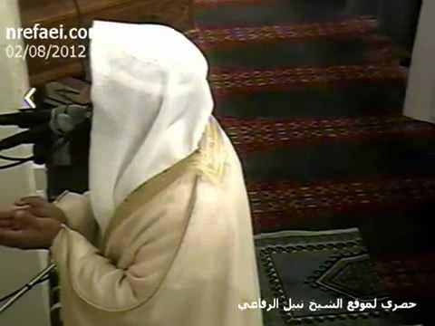 Subhanallah! Meninggal ketika Solat Ramadhan 2012M/1433H (Died While Praying in Ramadhan!!)