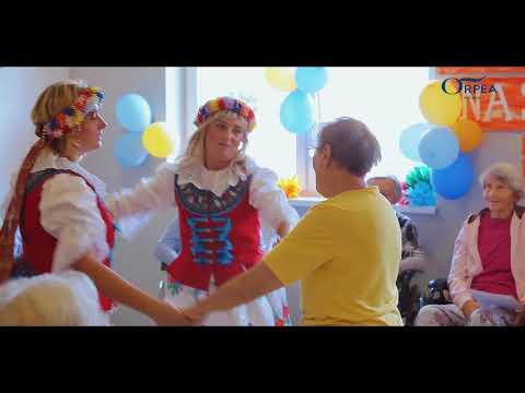 ORPEA POLSKA | Festiwal Piosenki Senioralnej