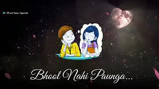 Main_Teri_Yaad_Mein_Tadpun_Mujhe_Haq_Hai_-_Vivaah,new whatsapp status video 2018download,  ,new sta