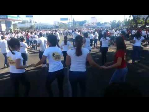 Gran rueda de casino la Minerva Guadalajara 2016
