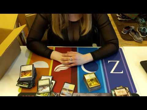 Cards & Cleavage - Goodwill Haul