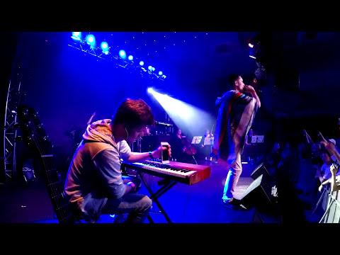 Kali x Pawbeats x Live Band // 'Chakra' relacja // Kraków 10.06.2017 'Kwadrat'