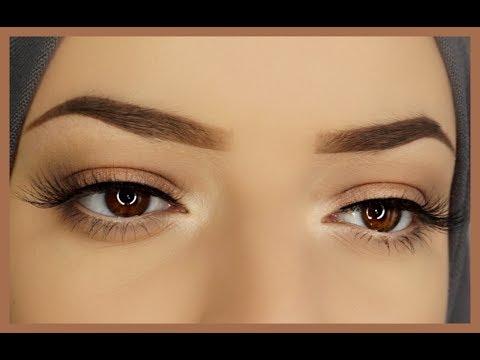 Easy Casual Everyday Eye Makeup Tutorial