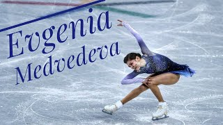 Evgenia Medvedeva Команда