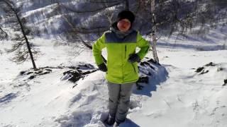 """Наталья Ложкина (Заявка на участие в проекте """"Game2:Winter Реалити шоу в Тайге"""")"""