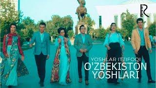 Yoshlar ittifoqi - O'zbekiston yoshlari | Ёшлар иттифоки - Узбекистон ёшлари