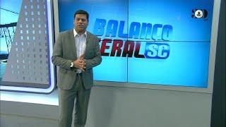Baixar Início Balanço Geral SC de sábado - RIC TV Record SC - 16/09/2017 (HD)