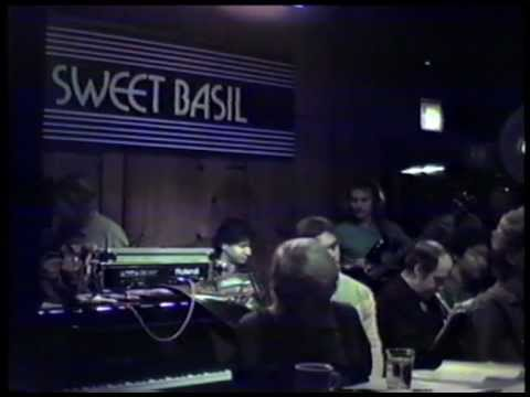 GIL EVANS ORCHESTRA Live at Sweet Basil January 11th 1988 2nd Set