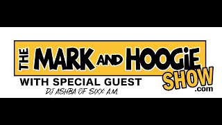 DJ Ashba of Sixx:A.M. - The Mark and HooGie Show