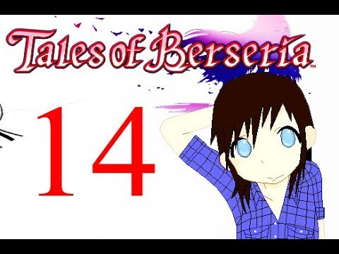 Let's Play Tales Of Berseria - Part 14