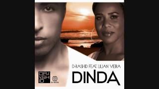 D-Rashid feat Lilian Vieira - Dinda (DJ Jeroenski remix)