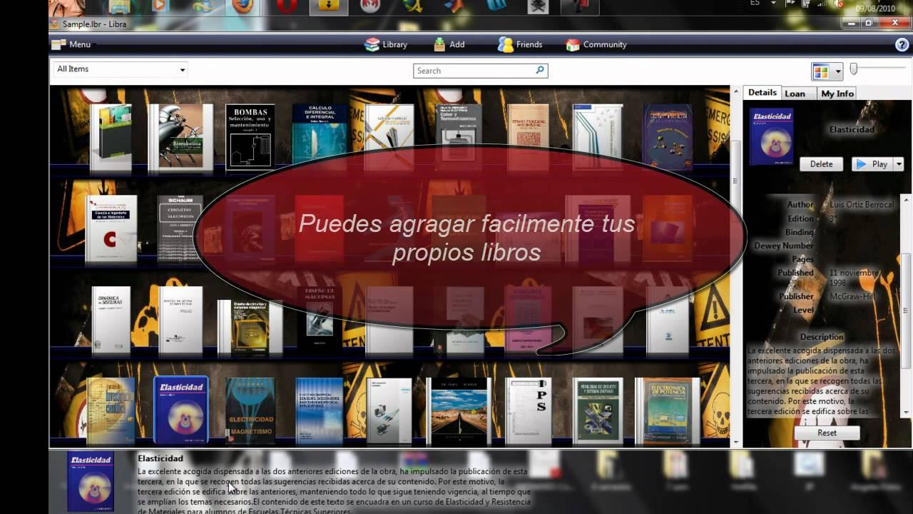Mi biblioteca Digital Arkanosant blogspot com