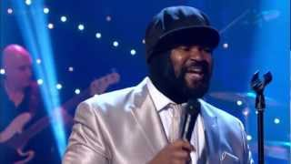 Gregory Porter - Let The Good Times Roll (Jools Annual Hootenanny 2012) HD 720p
