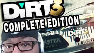DIRT 3 Complete Edition Review for PC (Steam)