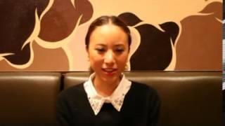 カリスマモデル「道端三姉妹」の三女で、最近はテレビ番組などでも人気...