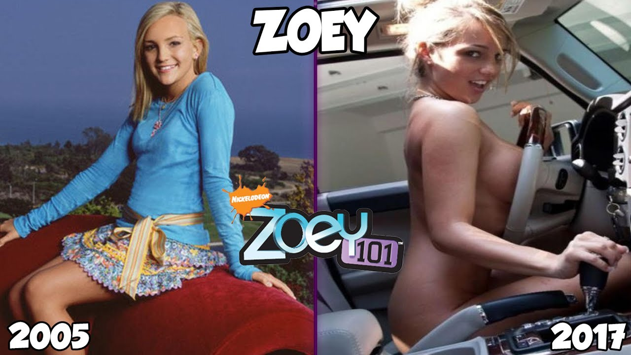 zoey brooks naked and chase matthews
