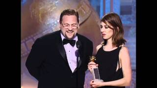 Lost In Translation Wins Best Motion Picture Musical Or Comedy - Golden Globes 2004