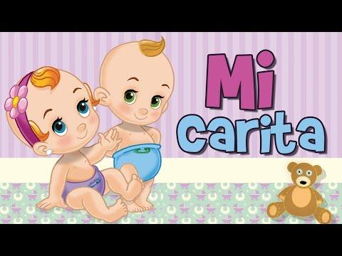 Mi Carita Redondita (canción infantil)