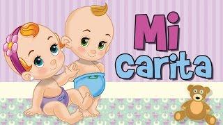 Mi Carita Redondita (canción infantil) thumbnail