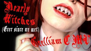 Nearly Witches (Ever Since We Met) || Black Butler (Grelliam) CMV