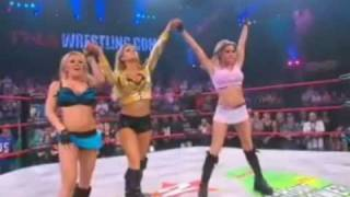 Beautiful People Lacey Von Erich Tribute