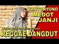 Deva Monas - Kartonyono Medot Janji (Reggae Dangdut Koplo Cover)