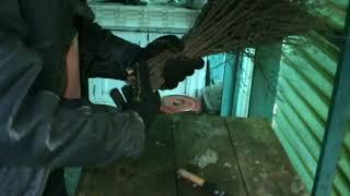 видео Веники, метлы