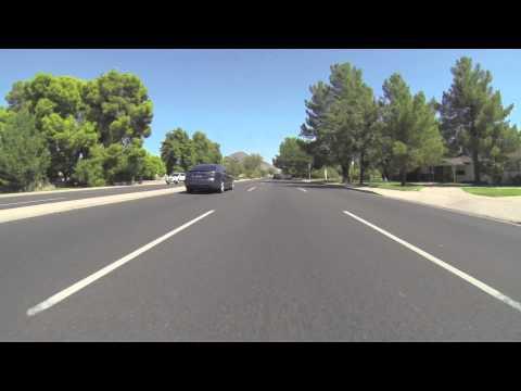 Scottsdale Drive