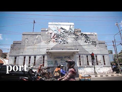 OUDE BIOSCOOP - Cerita Dibalik Matinya Industri Bioskop Tua
