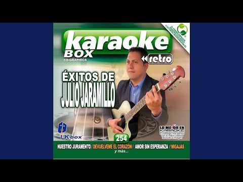 Nuestro Juramento (Karaoke