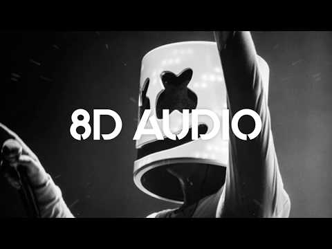 🎧 Marshmello - Stars (8D AUDIO) 🎧