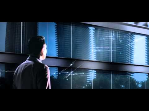 Tun Razak Exchange (TRX) Corporate Video