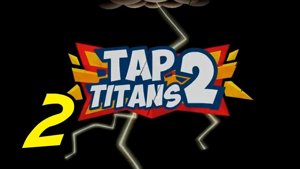 Tap Titans 2 - 2 - `First Skill Point`