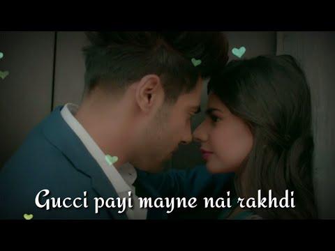 Gucci Payi Mayne Nai Rakhdi New Whatsapp Status Video By Lyrics Studio Mukesh 2019 Youtube