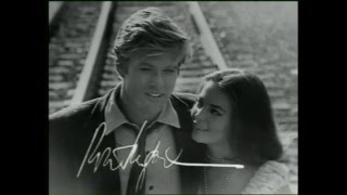 Robert Redford, talks about Natalie Wood