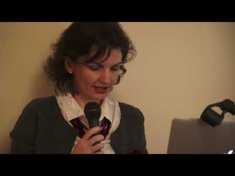CSW62: Women Journalists as Human Rights Defenders; March 16, 2018