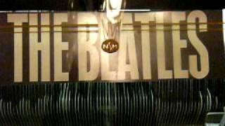The Beatles - Take out some insurance on me - NSM Prestige II ES160 Jukebox